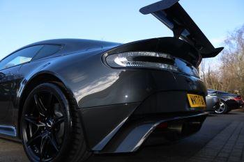 Aston Martin V8 Vantage S Coupe GT8 2dr image 28 thumbnail