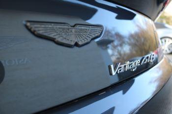 Aston Martin V8 Vantage S Coupe GT8 2dr image 30 thumbnail