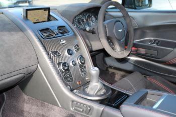 Aston Martin V8 Vantage S Coupe GT8 2dr image 42 thumbnail