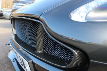 Aston Martin V8 Vantage S Coupe GT8 2dr image 46 thumbnail