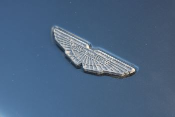 Aston Martin V8 Vantage S Coupe GT8 2dr image 47 thumbnail