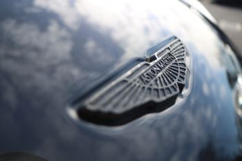 Aston Martin V8 Vantage S Coupe GT8 2dr image 48 thumbnail