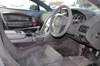 Aston Martin V8 Vantage S Coupe GT8 2dr image 50 thumbnail