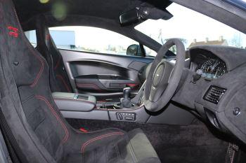 Aston Martin V8 Vantage S Coupe GT8 2dr image 51 thumbnail