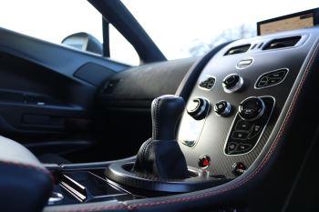Aston Martin V8 Vantage S Coupe GT8 2dr image 55 thumbnail