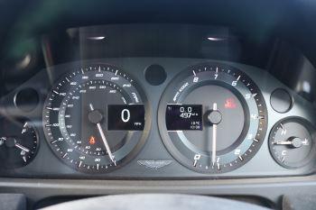 Aston Martin V8 Vantage S Coupe GT8 2dr image 59 thumbnail