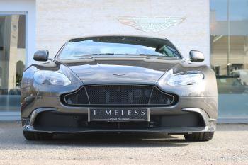 Aston Martin V8 Vantage S Coupe GT8 2dr image 23 thumbnail