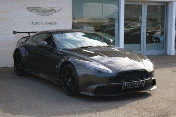Aston Martin V8 Vantage S Coupe GT8 2dr image 2 thumbnail