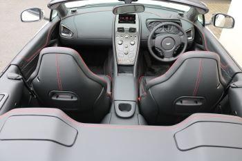 Aston Martin Vanquish V12 [595] S 2dr Volante Touchtronic image 14 thumbnail