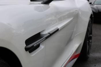 Aston Martin Vanquish V12 [595] S 2dr Volante Touchtronic image 22 thumbnail