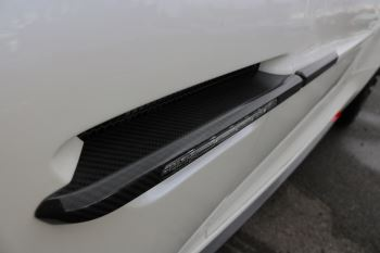 Aston Martin Vanquish V12 [595] S 2dr Volante Touchtronic image 23 thumbnail