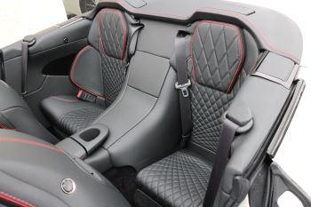 Aston Martin Vanquish V12 [595] S 2dr Volante Touchtronic image 12 thumbnail