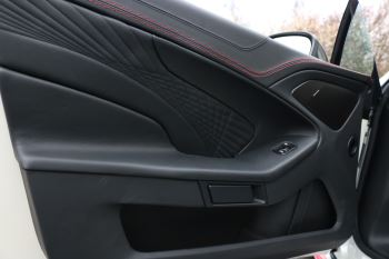 Aston Martin Vanquish V12 [595] S 2dr Volante Touchtronic image 28 thumbnail