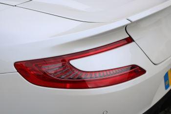 Aston Martin Vanquish V12 [595] S 2dr Volante Touchtronic image 30 thumbnail