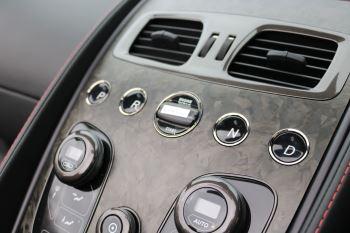 Aston Martin Vanquish V12 [595] S 2dr Volante Touchtronic image 32 thumbnail