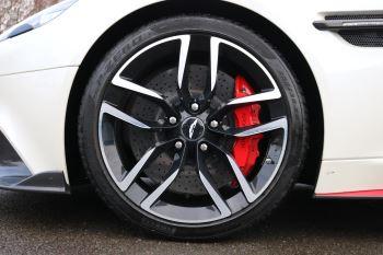 Aston Martin Vanquish V12 [595] S 2dr Volante Touchtronic image 33 thumbnail