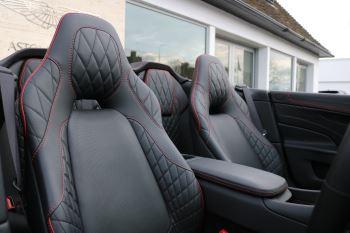 Aston Martin Vanquish V12 [595] S 2dr Volante Touchtronic image 39 thumbnail