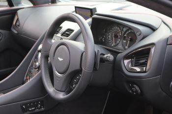 Aston Martin Vanquish V12 [595] S 2dr Volante Touchtronic image 40 thumbnail