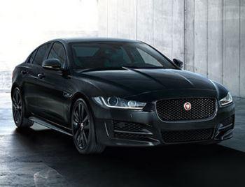 Jaguar XE R-Sport Black Edition