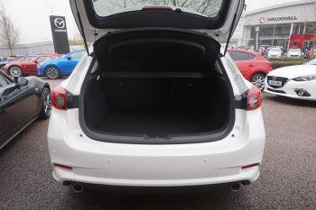 Mazda 3 2.0 SE-L Nav 5dr image 6 thumbnail