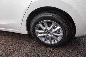 Mazda 3 2.0 SE-L Nav 5dr image 7 thumbnail