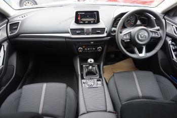 Mazda 3 2.0 SE-L Nav 5dr image 21 thumbnail