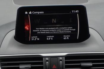 Mazda 3 2.0 SE-L Nav 5dr image 10 thumbnail