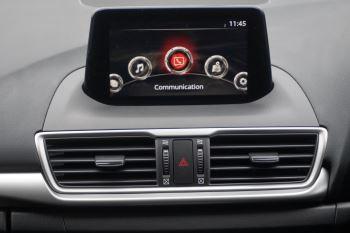Mazda 3 2.0 SE-L Nav 5dr image 11 thumbnail