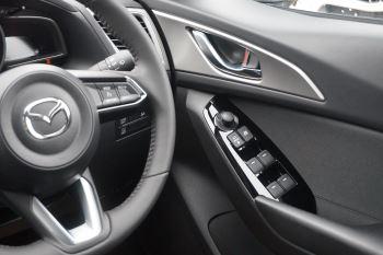 Mazda 3 2.0 SE-L Nav 5dr image 14 thumbnail