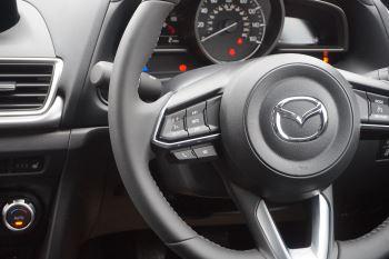 Mazda 3 2.0 SE-L Nav 5dr image 15 thumbnail