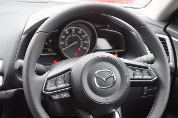 Mazda 3 2.0 SE-L Nav 5dr image 16 thumbnail
