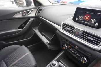 Mazda 3 2.0 SE-L Nav 5dr image 20 thumbnail
