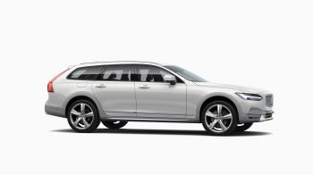 Volvo V90 T6 AWD Cross Country Ocean Race Limited Edition