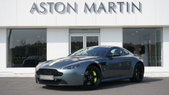 Aston Martin Vantage AMR AMR 4.7 Automatic 2 door (17MY)