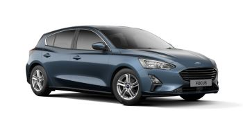 Ford Focus Zetec 1.0 EcoBoost 100PS 5dr thumbnail image