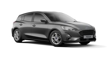 Ford All-New Focus Zetec 1.0 EcoBoost 125PS 5dr thumbnail image