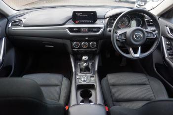 Mazda 6 Tourer 2.2d SE Nav 5dr image 21 thumbnail