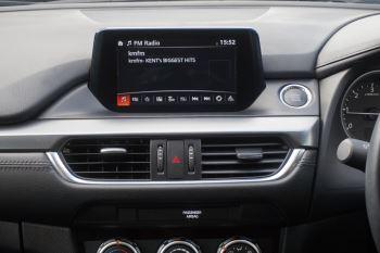 Mazda 6 Tourer 2.2d SE Nav 5dr image 10 thumbnail