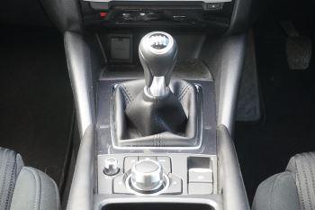 Mazda 6 Tourer 2.2d SE Nav 5dr image 12 thumbnail