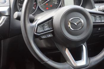 Mazda 6 Tourer 2.2d SE Nav 5dr image 15 thumbnail