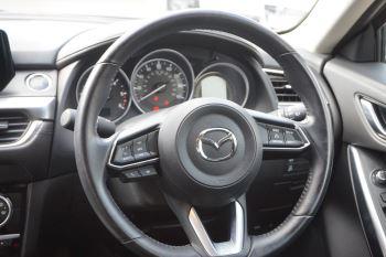 Mazda 6 Tourer 2.2d SE Nav 5dr image 16 thumbnail