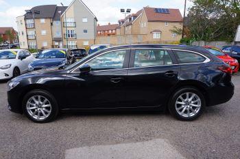Mazda 6 Tourer 2.2d SE Nav 5dr image 3 thumbnail