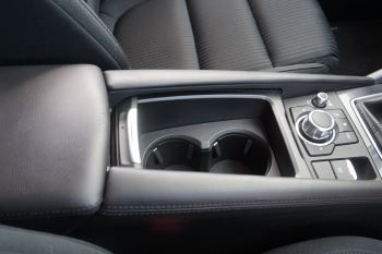 Mazda 6 Tourer 2.2d SE Nav 5dr image 20 thumbnail
