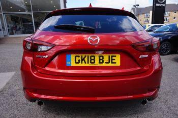 Mazda 3 2.2d SE-L Nav 5dr image 4 thumbnail
