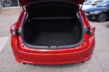 Mazda 3 2.2d SE-L Nav 5dr image 6 thumbnail