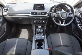 Mazda 3 2.2d SE-L Nav 5dr image 21 thumbnail
