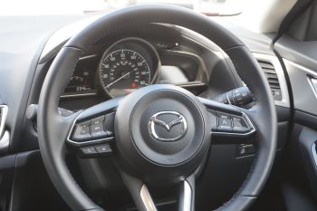 Mazda 3 2.2d SE-L Nav 5dr image 16 thumbnail