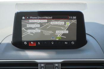 Mazda 3 2.2d SE-L Nav 5dr image 17 thumbnail