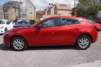Mazda 3 2.2d SE-L Nav 5dr image 3 thumbnail