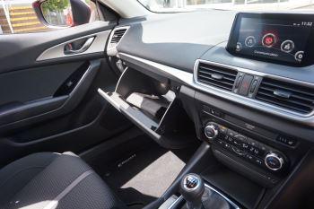 Mazda 3 2.2d SE-L Nav 5dr image 20 thumbnail